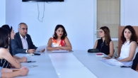 "CLOSURE CEREMONY OF ""SUPPORT TO DISPLACED YOUNG ARMENIAN SPECIALISTS"" PROGRAM"