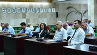DISCUSSION AND EXPLANATION OF CURRENT AND UPCOMING ISSUES: MEETING OF RECTORATE HAS BEEN HELD