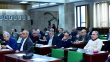 NEW PROGRAMS, SCIENTIFIC TITLES AND DATA SUMMARIZATION: SESSION OF YSU ACADEMIC COUNCIL IS HELD