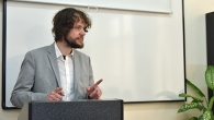 PROFESSOR OF THE UNIVERSITY OF BONN SEBASTIAN HEINE DELIVERED A LECTURE AT THE FACULTY OF ORIENTAL STUDIES