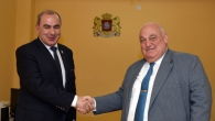 UNIVERSITIES STRENGTHEN ARMENIAN-GEORGIAN TIES