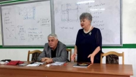 ALUMNI OF ARMENIAN PHILOLOGY FACULTY MET AT THE FACULTY OF INFORMATICS AND MATHEMATICS