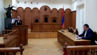 ANNUAL SCIENTIFIC SESSION OF THE LECTURERS OF FACULTY OF LAW HAS BEEN HELD