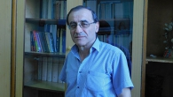 """SCIENTIST WAS ALWAYS ON THE FIRST PLACE IN DAVID ANANUN"": HOVIK GRIGORYAN"