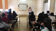 "THE PROGRAM ENTITLED ""RIGHT FOR ALL"" HAS BEEN HELD IN THE SCHOOLS OF YEREVAN"