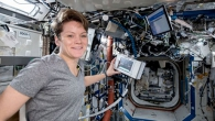 FIRST ALL WOMEN SPACEWALK IS SCHEDULED FOR MARCH 29