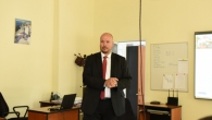 OSCE HISTORICAL ROLE IN REGIONAL GOVERNANCE: LECTURE