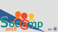 SOCCAMP SOCIAL NON-FORMAL CONFERENCE PROMISES SURPRISES AMONG SPECIAL GUESTS THIS YEAR