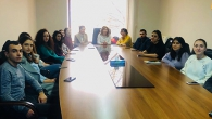 "YSU STUDENTS REVEAL BUSINESS SECRETS OF ""ROSTELECOM"" ARMENIA COMPANY"
