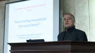 SCIENTIFIC CONFERENCE DEVOTED TO THE GENERALIZATION OF THE SOCIAL WORK PROBLEMS