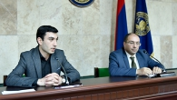 LECTURE ON THE ARTSAKH CONFLICT AT YSU