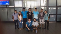YSU STUDENTS WON MEDALS AT THE INTERNATIONAL MATHEMATICS OLYMPIAD