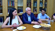 DEVELOPING NEW PROGRAMS OF COLLABORATION AND EXPERIENCE EXCHANGE BETWEEN YSU FACULTY OF LAW AND LUISS UNIVERSITY OF ITALY
