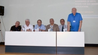 THE INTERNATIONAL CONFERENCE BROUGHT TOGETHER EXPERTS OF THE FIELD