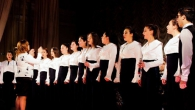 YSU PARTICIPATED IN THE CONCERT, DEDICATED TO ARNO BABAJANYAN