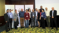YSU LECTURERS TAKE PART IN REGIONAL MEETING FOR RECONSIDERATION OF ECOREGION PRESERVATION PLAN FOR THE CAUCASUS