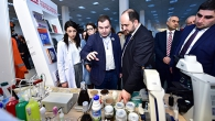 "YSU TAKES PART IN ""EDUCATION AND CAREER EXPO-2019"""