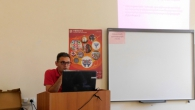 NAREK GALSTYAN TELLS HOW TO WRITE SCIENTIFIC ARTICLES