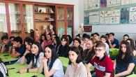 AN AWARENESS VISIT TO HIGH SCHOOL N 1 OF GYUMRI