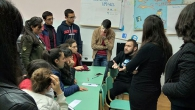 SISIAN HIGH SCHOOL HOSTS GUESTS FROM YSU