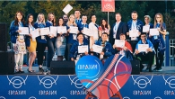 #EURASIA 2019: YSU POSTGRADUATE PARTICIPATES IN THE INTERRNATIONAL YOUTH EDUCATION FORUM