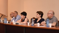 AN EVENT DEDICATED TO THE ARMENIAN LANGUAGE