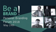 "YSU STUDENTS WILL RECEIVE 20% DISCOUNT FOR THE PARTICIPATION IN ""PERSONAL BRANDING"" FORUM"