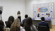 YSU STUDENTS ARE IN THE FINAL OF INTERNATIONAL PUBLIC SPEAKING COMPETITION