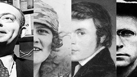 """THEY NEVER CAME BACK"": MYSTERIOUS DISAPPEARANCE OF FAMOUS WRITERS"