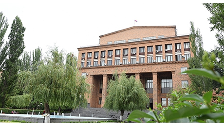 "THE RESULTS OF THE ANNUAL COMPETITION ""EXCELLENCE IN TEACHING AT YEREVAN STATE UNIVERSITY"" ARE KNOWN"