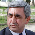 YSU Board President Serzh Sargsyan's Welcome Speech