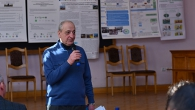 "YSU Chair of Mathematical Modeling in Economics, participant of ""topas"" program"