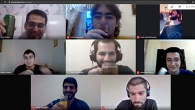 5 gold and 2 silver medals from International Mathematics Competition for University Students 2020