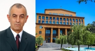 ANOTHER ARTICLE OF THE ASSOCIATOR OF THE DEPARTMENT OF THE WORLD HISTORY OF THE HISTORICAL FACULTY OF THE YEREVAN STATE UNIVERSITY OF HAKOB ZHORAEVICH HARUTYUNYAN IN THE MAGAZINE ON «PROCEEDINGS IN  ARCHAEOLOGY AND HISTORY OF ANCIEENT AND MEDIVAL  BLACK SEA REGION».