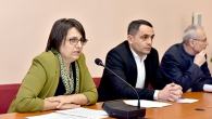 """EVERYONE WHO HAS PERCEIVED NZHDEH IS READY FOR ANY DIFFICULTY AND STRUGGLE."" YOUTH CONFERENCE AT YSU"